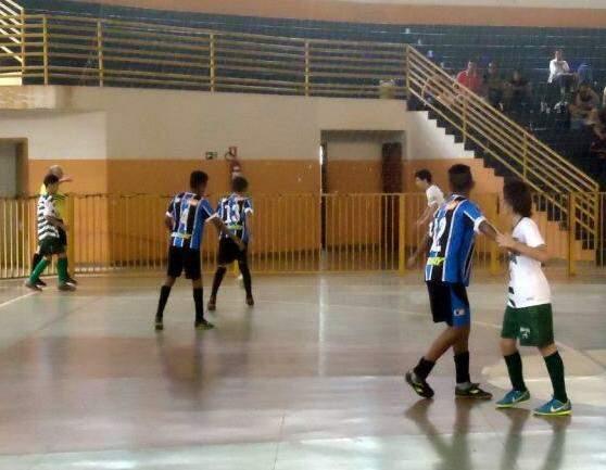 Copa Pelezinho terá partidas neste final de semana (Foto: Divulgação)