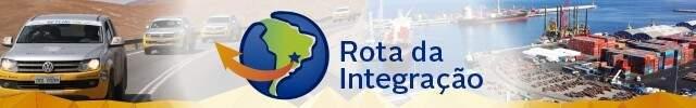 Reinaldo e Moka negociam recursos para criar o Corredor Bioceânico