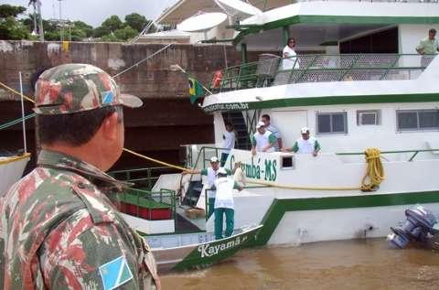 Piracema começa amanhã e pesca está proibida em todos os rios de MS