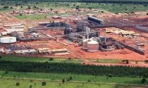 TCU libera venda da fábrica de fertilizantes da Petrobras em MS