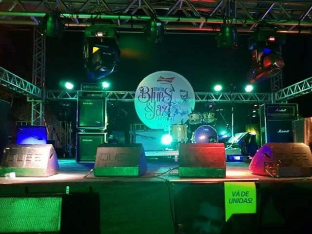 O festival de blues e jazz começa nesta quinta-feira (Foto: Divulgação)