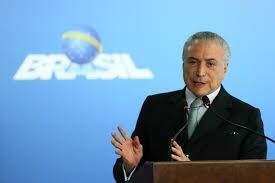 O presidente Michel Temer falou hoje em aposentadoria após deixar o Planalto. (Foto: Arquivo)