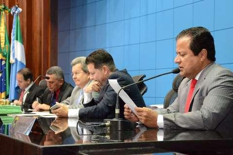 Deputados fazem primeira audiência sobre reforma na terça-feira