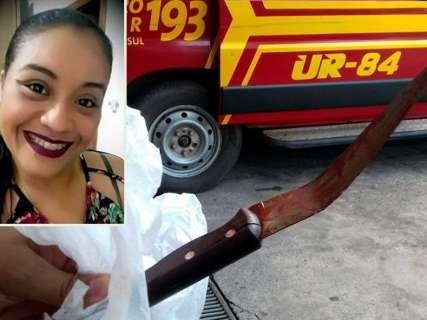 Desde janeiro, 9 mulheres já foram assassinadas de maneira brutal