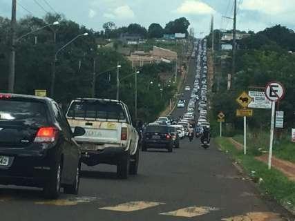 Proposta de Bolsonaro tira risco de 10 mil motoristas de MS perderem a CNH