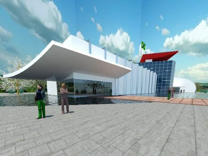 Paraná terá o maior aquário de água doce do mundo