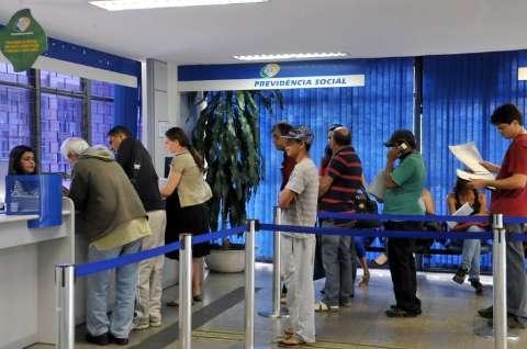 INSS  vai reduzir agendamento presencial a partir do dia 21 de maio