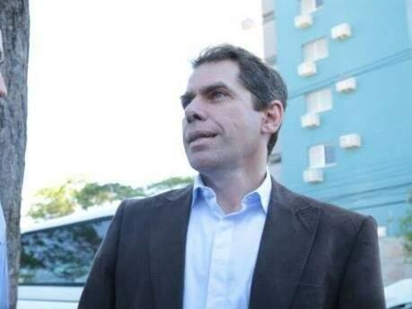 Juiz David de Oliveira Gomes Filho negou suspensão de concurso. (Foto: Arquivo)
