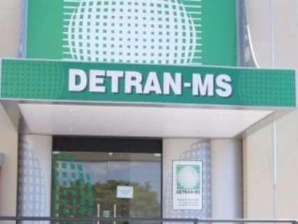 Após mais de 30h fora do ar, sistema do Detran volta a funcionar em MS