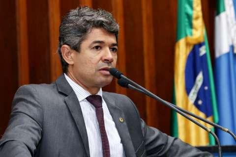 Reinaldo vai se reunir com Sinpetro e comissão sobre diesel, diz líder