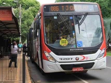 Com desconto no diesel, prefeitura avalia impacto na tarifa do ônibus