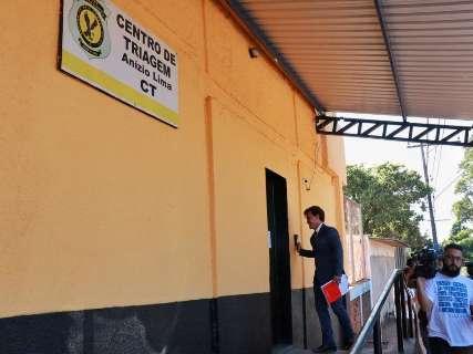 """TRF liberou Amorim e Beto Mariano por """"excesso de prazo"""", afirma advogado"""