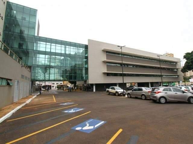 Concorrências serão realizadas na sala da Dicom, na Central de Atendimento ao Cidadão. (Foto: Arquivo)
