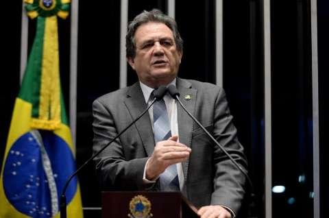 Bancada trabalha com governo para reverter crise do gás, diz Moka