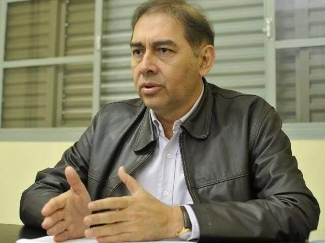 Ex-prefeito estava com bens bloqueados pela Justiça a pedido do MPE (Foto: Arquivo)