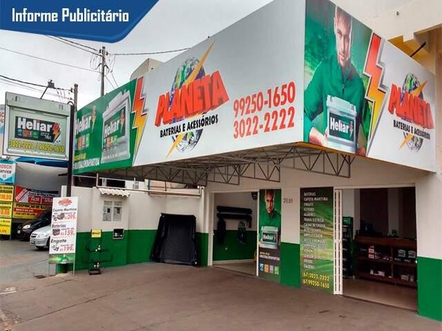 Na loja, qualquer instalação é feita na hora, com rapidez e qualidade. (Foto: Alcides Neto)
