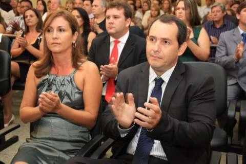 TRE suspende decisão que cassou mandato da prefeita de Miranda