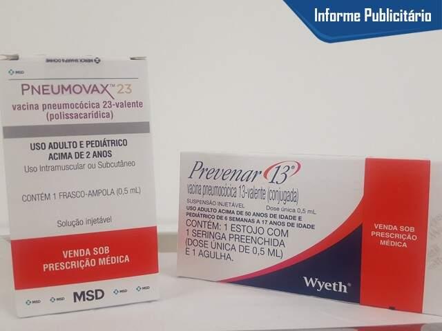 Vaccine Care explica eficácia das vacinas contra a Pneumonia