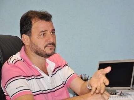 André é 'plano A' para 2018 e Waldeli Rosa será opção, diz Marun