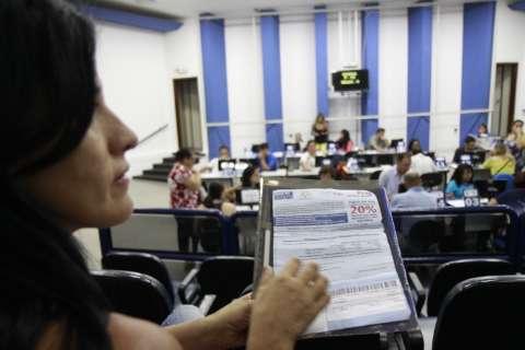 Partido entra na Justiça para anular reajuste abusivo do IPTU de Bernal