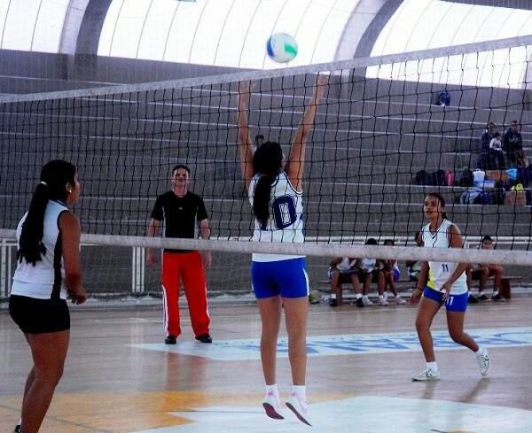 Campeonato de vôlei começa amanhã em três cidades (Foto: Conesul Notícias)