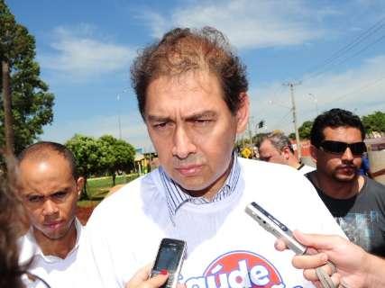 Bernal cogita anular contrato da licitação do lixo em Campo Grande