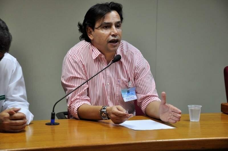 Marcelo Miranda quer agilizar o processo do Bolsa Atleta em 2016. (Foto: Divulgação/Fundesporte)