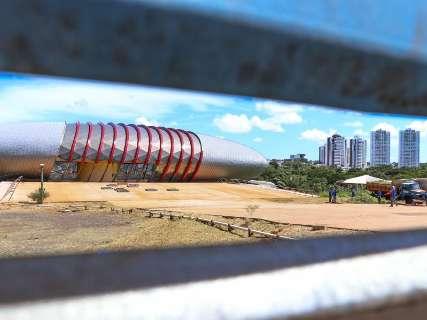 Justiça bloqueia R$ 10,7 milhões de arquiteto que projetou Aquário