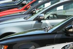 Vendas de veículos usados crescem 7,2% em 2014
