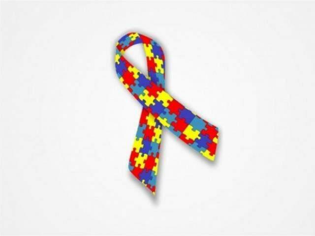 Símbolo do Transtorno do Espectro Autista  deverá ser incluído nas placas de atendimento preferencial (Foto: Divulgação)