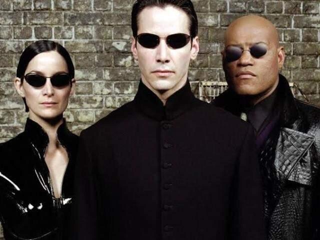 Matrix será reexibido ao completar 20 anos. (Foto: Divulgação)