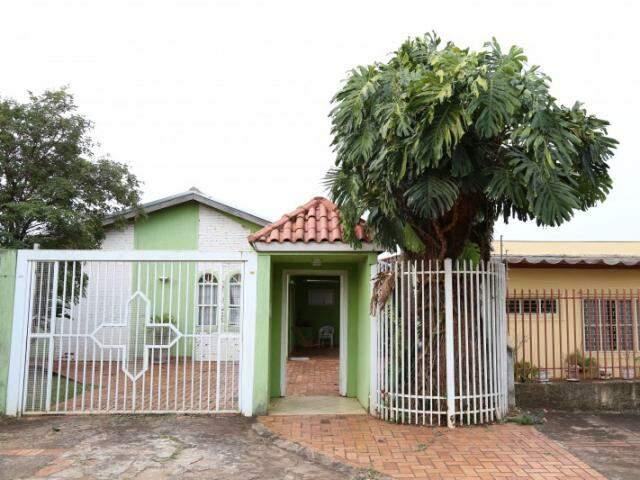Até vizinho cedeu centímetros de terreno para deixar árvore ser parte da casa. (Foto: Fernando Antunes)