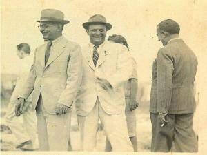 Vespasiano Martins e Fernando Correia da Costa. Dois nomes memoráveis da política sul-mato-grossense e também campo-grandense.