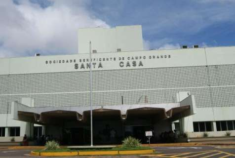 Santa Casa apura possível 16ª morte deste ano por gripe suína em MS