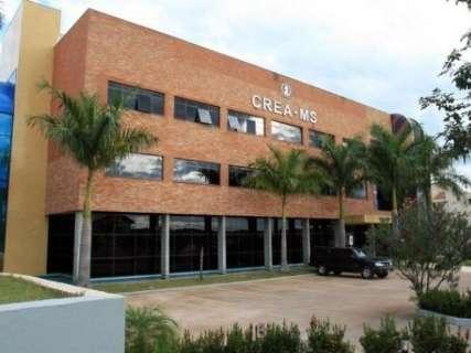 Conselho suspende candidatura de presidente licenciado do CREA-MS
