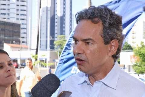 Marquinhos garante que vai vetar reajuste de vereadores em caso de impacto