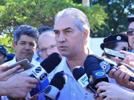 Governador participa de Fórum do Brasil Central em Porto Velho