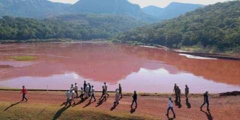 """MPT investiga """"sérias irregularidades"""" detectadas em barragens da Vetorial"""