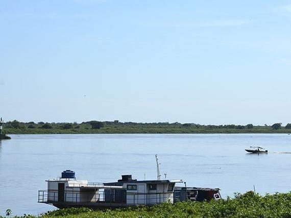 Pesca em rios de MS está proibida a partir deste sábado (5). (Foto: Ricardo Albertoni/ Diário Corumbaense)