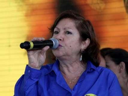 Ex-deputada vai tentar terceiro mandato na Assembleia Legislativa