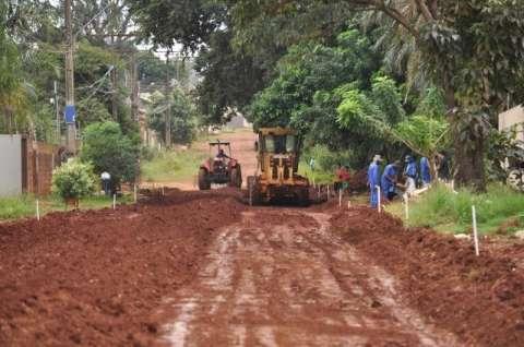 Prefeitura precisa de R$ 80 milhões para poder destravar obras paradas