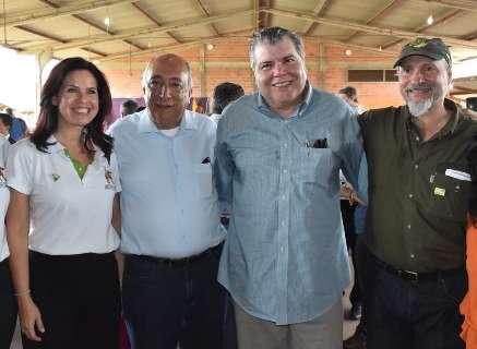"""""""Fundo Pantanal vai gerar recursos à pesquisa e práticas sustentáveis"""""""