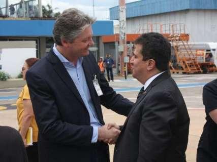 Companhia inicia voos entre Campo Grande e Assunção na segunda-feira