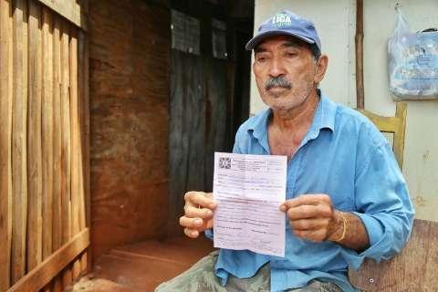 Depois de ter 200 famílias, Portelinha hoje é favela de um homem só