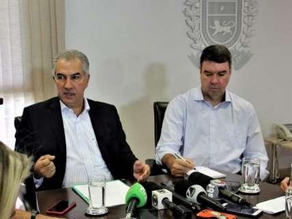 Reforma é necessária e precisa ter regras iguais, avalia Reinaldo