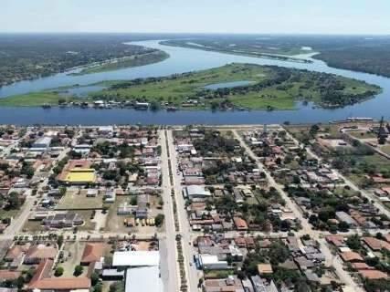 Presidente do Paraguai confirma construção de 2ª ponte na fronteira com MS