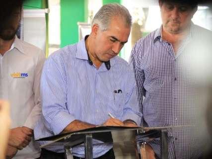 Governador lança campanha do agasalho e Caravana da Saúde nesta quarta