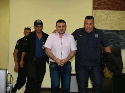 Júri de político paraguaio acusado de matar jornalista entra na 2ª semana