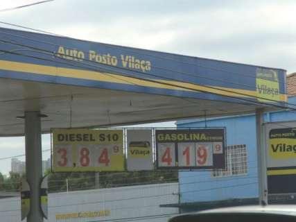 Marcado pela greve dos caminhoneiros, maio teve inflação de 0,21% na Capital