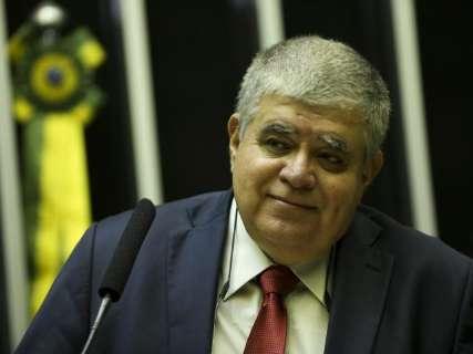 PF aponta ligação entre Marun e fraudes no Ministério do Trabalho